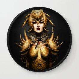 The last dragon slayer Wall Clock