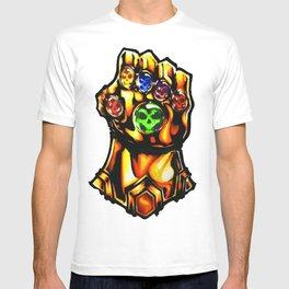 Universal Balance T-shirt