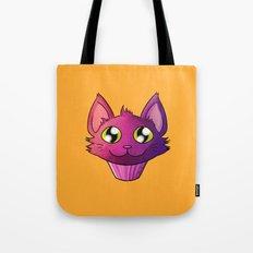 Super Kawaii Neko Muffin Tote Bag