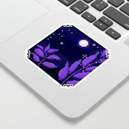 Bioluminescence Sticker