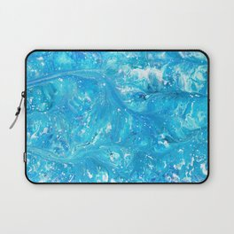 Neptune's Celestite  Laptop Sleeve