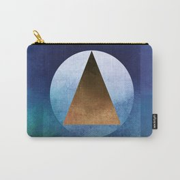Suprematist Composition II Carry-All Pouch