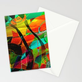 Base Layer Stationery Cards