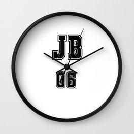 GOT7 JB  Wall Clock