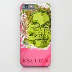 Roberto Calasso  Slim Case iPhone 6s