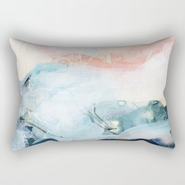 abstract painting III Rectangular Pillow