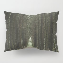 The Woods of St Olof 2 Pillow Sham