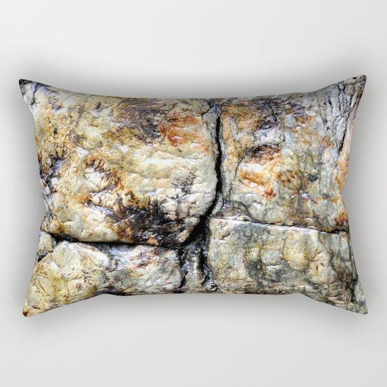 COLORFUL ROCK Rectangular Pillow