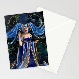 Sona Stationery Cards
