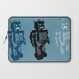 Automaton March Laptop Sleeve