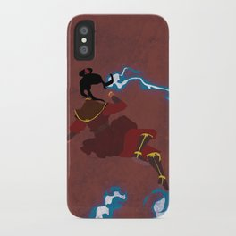 Azula iPhone Case