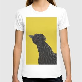 Second Born of Silkie T-shirt