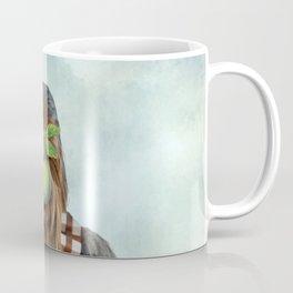 Chewbacca in The Son of A Man Coffee Mug