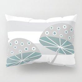 Romantic mushrooms Pillow Sham