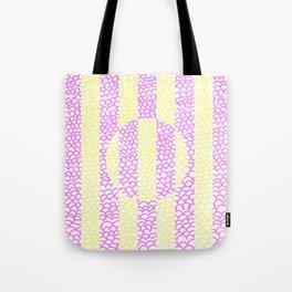 Summer Doodles Tote Bag