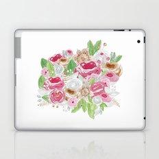 Ramo de acuarela Laptop & iPad Skin