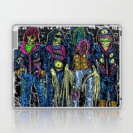 PUNK MONSTERS Laptop & iPad Skin