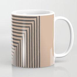 Geometric Art Coffee Mug
