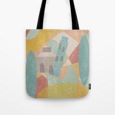 Pisa Tote Bag