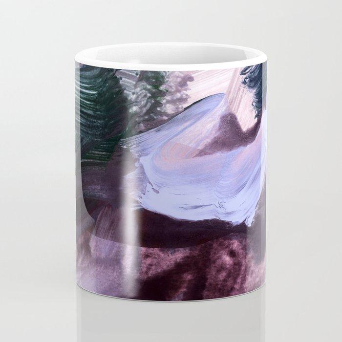 abstract painting VII Coffee Mug