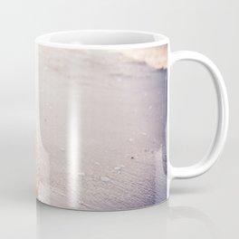 Golden Pineapples Coffee Mug