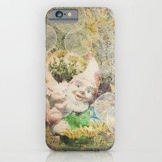 Dans mon jardin iPhone 6s Slim Case