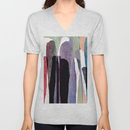 group dynamics Unisex V-Neck