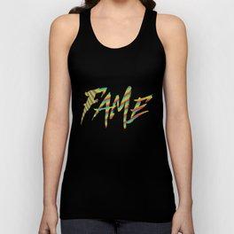 Fame Unisex Tank Top