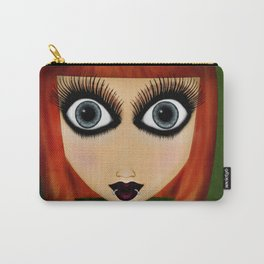 Carlota Carry-All Pouch