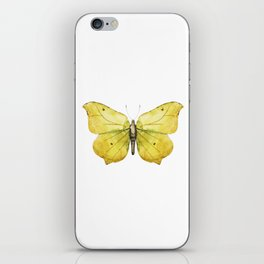 Butterfly 06 iPhone Skin
