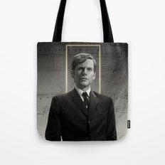 D.C. Morse Tote Bag