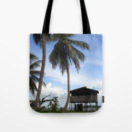 Mocooca Tote Bag