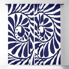 "William De Morgan ""Decorative tile"" 7. Blackout Curtain"
