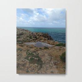Portugal Metal Print