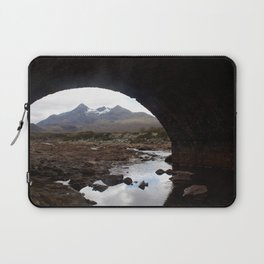 Mountains Lewis and Harris 2 Laptop Sleeve