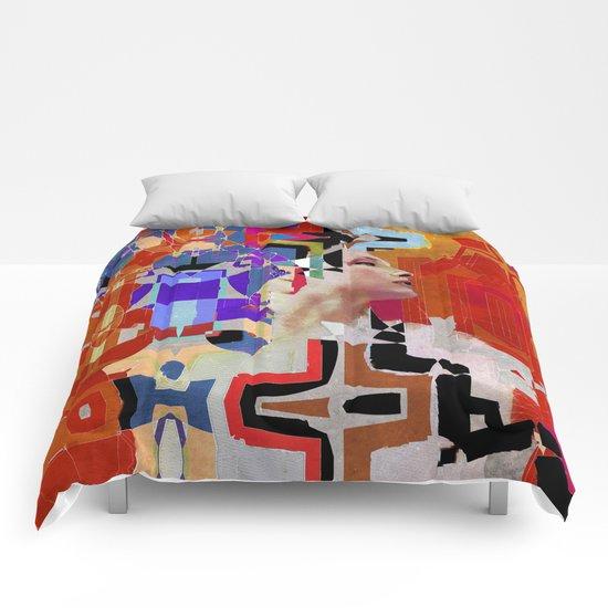 Ascend Comforters