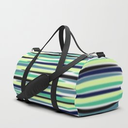 Abstract pattern 154 Duffle Bag