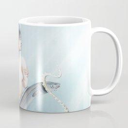 Sea Sisters - Callisto Coffee Mug