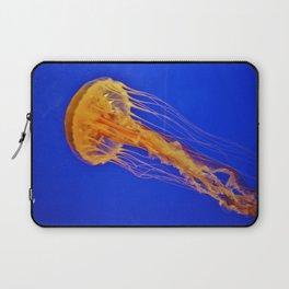 Sea Nettle Jellyfish Laptop Sleeve