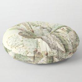 Cactus 2 Floor Pillow
