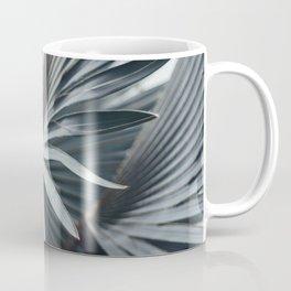 Palm Abstract Coffee Mug