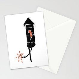 Bolt... Stationery Cards