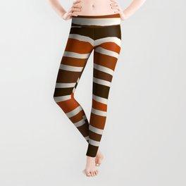 Cocoa Game Board Leggings