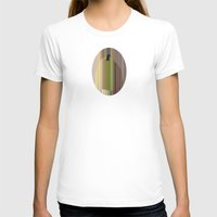 pear T-shirts featuring Pear by Robert Cooper