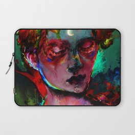 can you feel? Laptop Sleeve