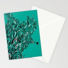 Shrubs Stationery Cards