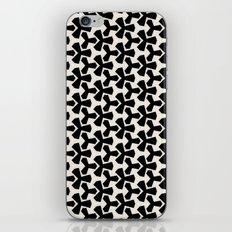 Van Klaveren Pattern iPhone Skin