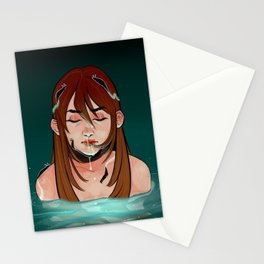 slug's II Stationery Cards
