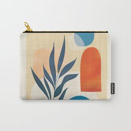 Abstract Geometry 23 Carry-All Pouch
