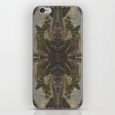 My azulejo III iPhone & iPod Skin